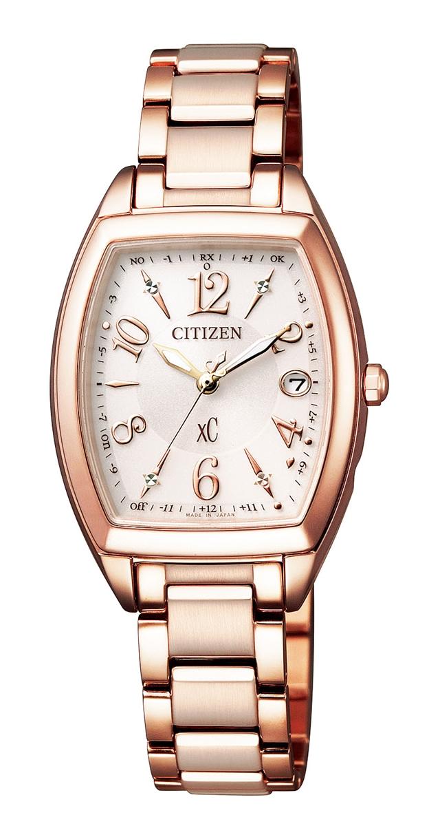 クロスシー XC シチズン CITIZEN 正規メーカー延長保証付き ES9392-51W エコ・ドライブ 電波時計 正規品 腕時計