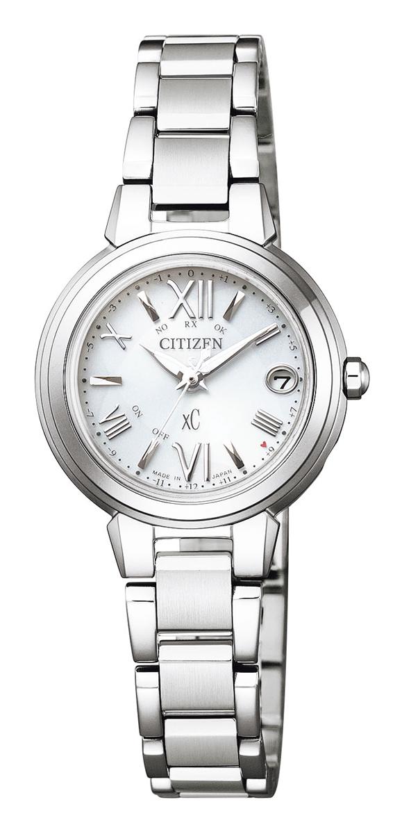 クロスシー XC シチズン CITIZEN 正規メーカー延長保証付き ES9430-54A エコ・ドライブ 電波時計 正規品 腕時計