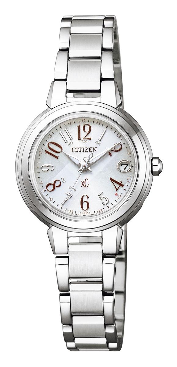 クロスシー XC シチズン CITIZEN 正規メーカー延長保証付き ES9430-54B エコ・ドライブ 電波時計 正規品 腕時計