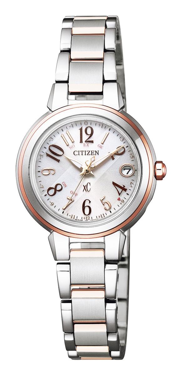 クロスシー XC シチズン CITIZEN 正規メーカー延長保証付き ES9434-53X エコ・ドライブ 電波時計 正規品 腕時計