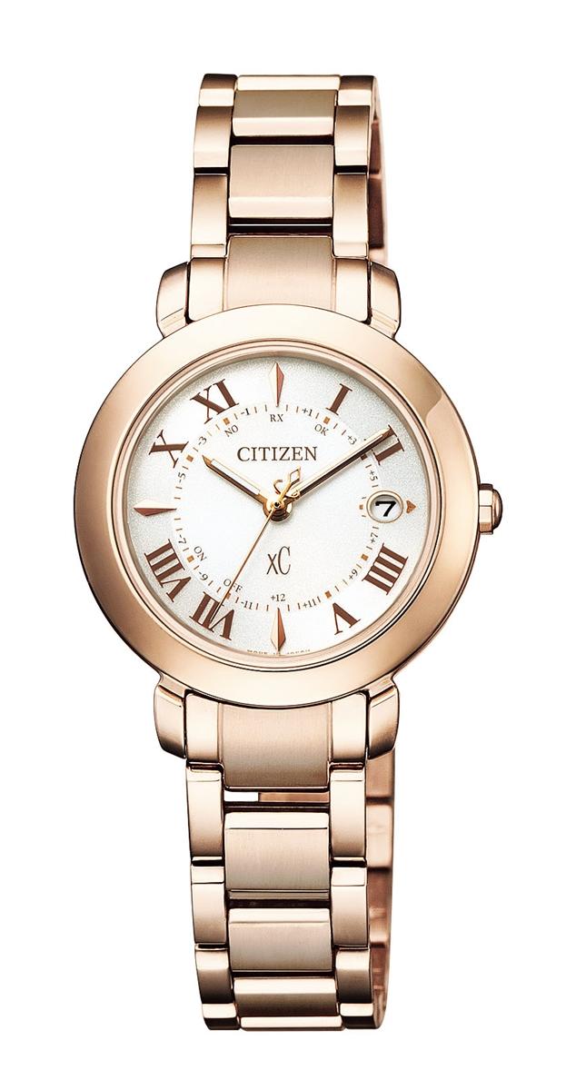 クロスシー XC シチズン CITIZEN 正規メーカー延長保証付き ES9444-50A エコ・ドライブ 電波時計 正規品 腕時計
