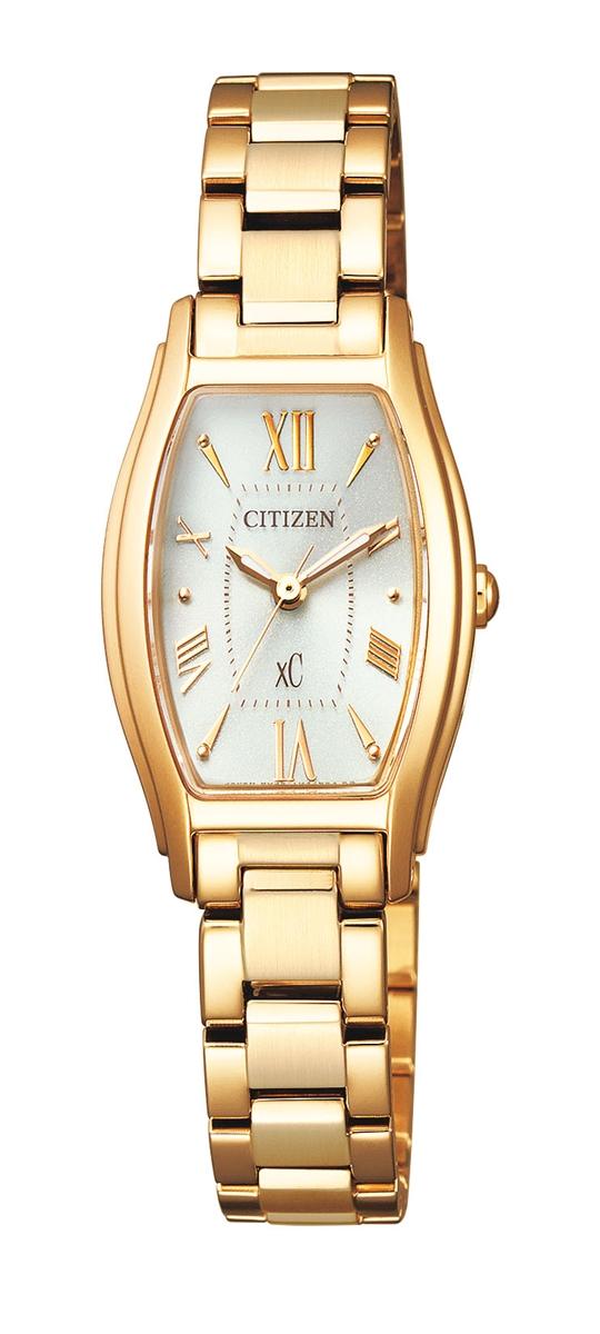 クロスシー XC シチズン CITIZEN 正規メーカー延長保証付き EW5542-57A エコ・ドライブ 正規品 腕時計