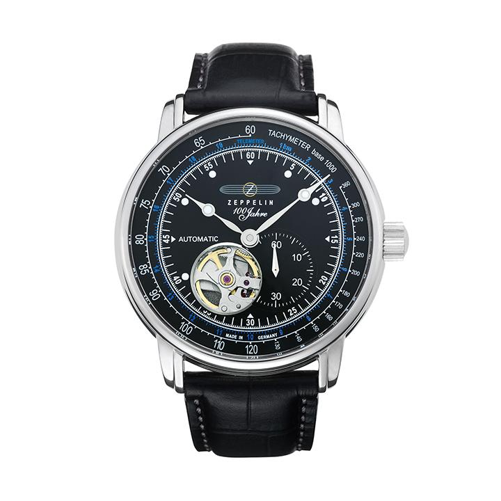 正規品 ZEPPELIN ツェッペリン 7662-2N Special Edition 100 Years ZEPPELIN ZEPPELIN号100周年記念モデル 腕時計