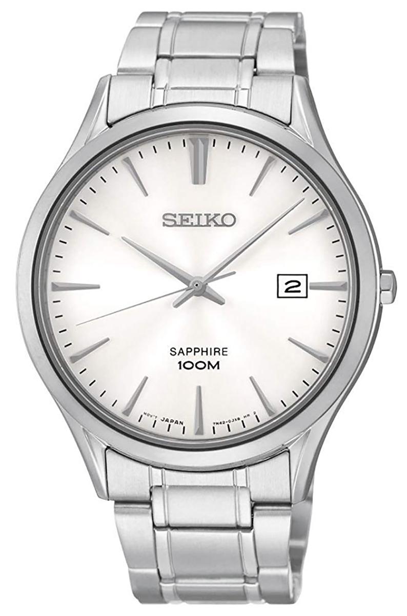 SEIKO SGEG93P1 [セイコーインポート] セイコー クオーツ 100m防水 [逆輸入モデル]
