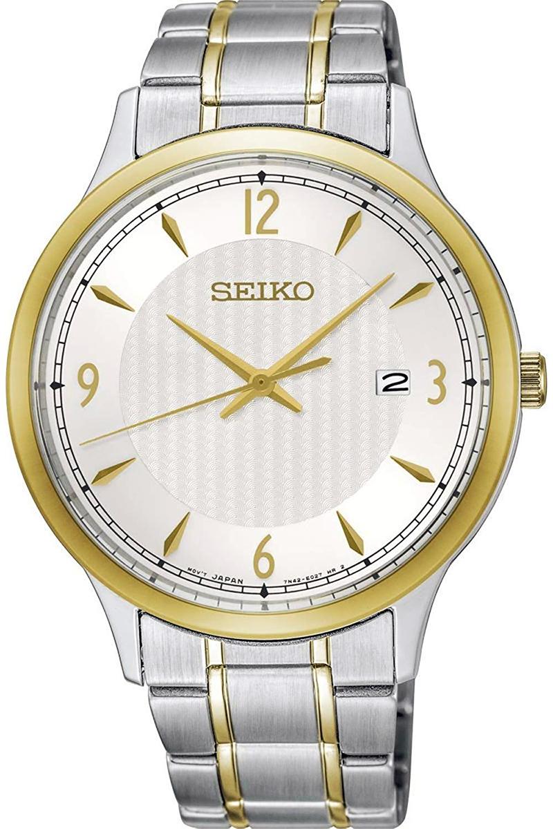 SEIKO SGEH82P1 [セイコーインポート] セイコー クオーツ [逆輸入モデル]