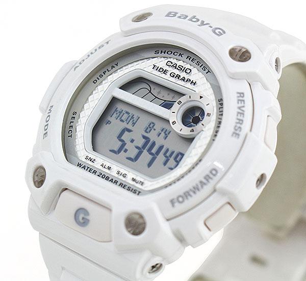Watch store Kato tokeiten: Casio baby G BLX-100-7 20 ATM ...