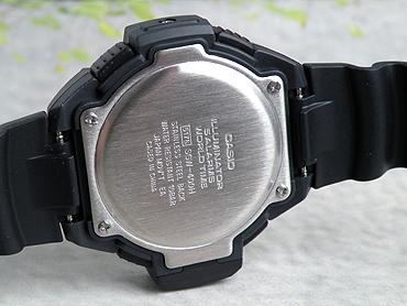 SGW H-1BJF | SPORTS GEAR | 時計 | CASIO