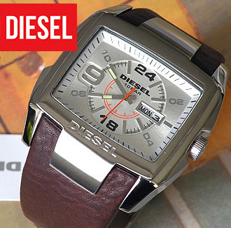 pictures of diesel wrist watches