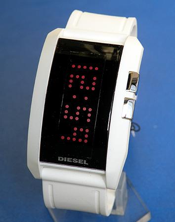 Diesel digital watch manual.