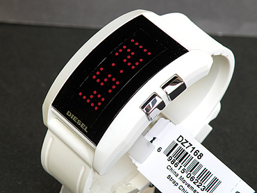Diesel dz7164 watch manual.