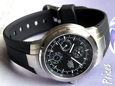 Watch Store Kato Tokeiten Casio Edifice Ef 305 1 A
