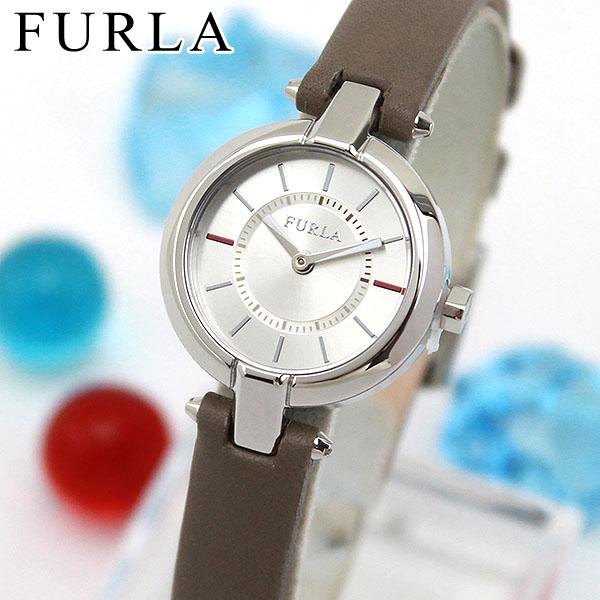 FULRA フルラ LINDA リンダ R4251106503 海外モデル レディース 腕時計 ウォッチ クオーツ アナログ 銀 シルバー グレー ベージュ 誕生日プレゼント 女性 ギフト:加藤時計店 Gショック店