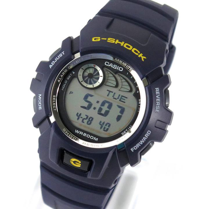38ad05ec20 カシオ 腕時計 CASIO G-2900F-2 G-2900F-2VDR G-SHOCK Gショック gshock ジーショック