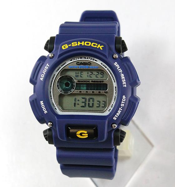 watch store kato tokeiten rakuten global market casio g shock mens watch dw 9052 2 v. Black Bedroom Furniture Sets. Home Design Ideas