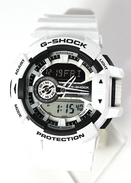 9760982fb4 CASIOカシオG-SHOCKGショックジーショックGSHOCKHyperColorsハイパーカラーズGA-400-7A