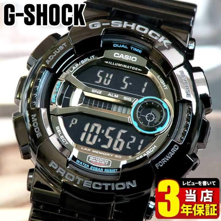 9e904b3592 楽天市場】カシオ CASIO G-SHOCK Gショック ジーショック メンズ 腕時計 ...
