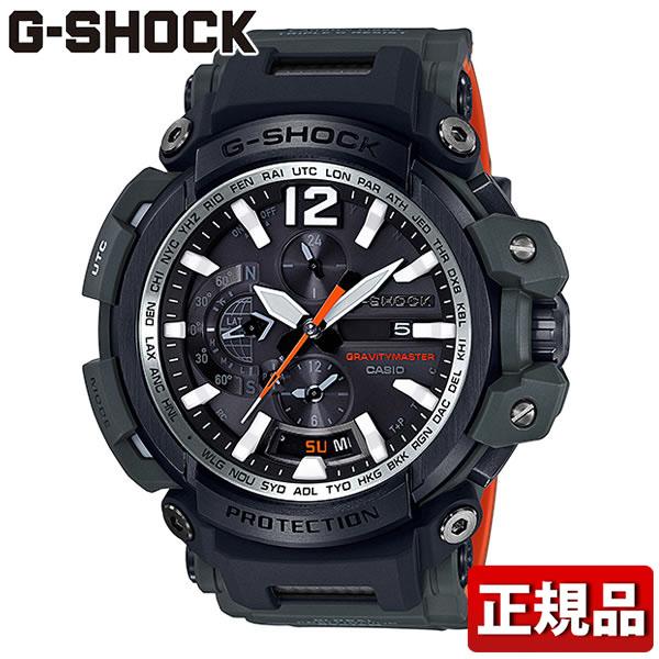 腕時計 カシオ 国内正規品 送料無料 ジーライド ジーショック スポーツライン Gショック メンズ Gライド CASIO G-SHOCK G-LIDE グリーン 【クーポン利用で1000円OFF】 GAX-100CSB-3AJF