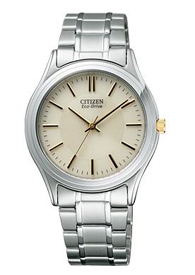 【送料無料】メーカー全国1年保証付き フォーマルやビジネスシーンに似合う【CITIZEN】シチズン 腕時計 時計 シチズンコレクション FRB59-2452 ソーラー・エコドライブ搭載 卒業祝い 入学祝い