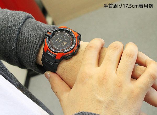 Watch store Kato tokeiten  ☆ Casio CASIO protrek PROTREK mens watch ... c7b939e179