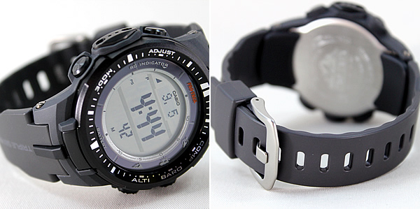 2432c71a2b 送料無料CASIOPROTREKカシオプロトレックメンズ腕時計新品男性用時計ウォッチ電波ソーラー