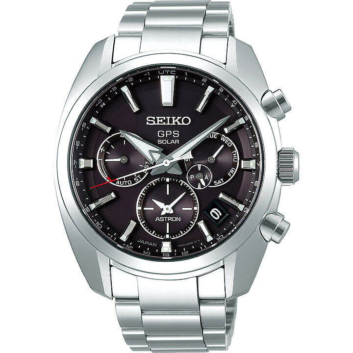 ASTRON SBXB129 プレゼント セイコー 時計 ギフト [正規品] メンズ 腕時計 父の日 アストロン