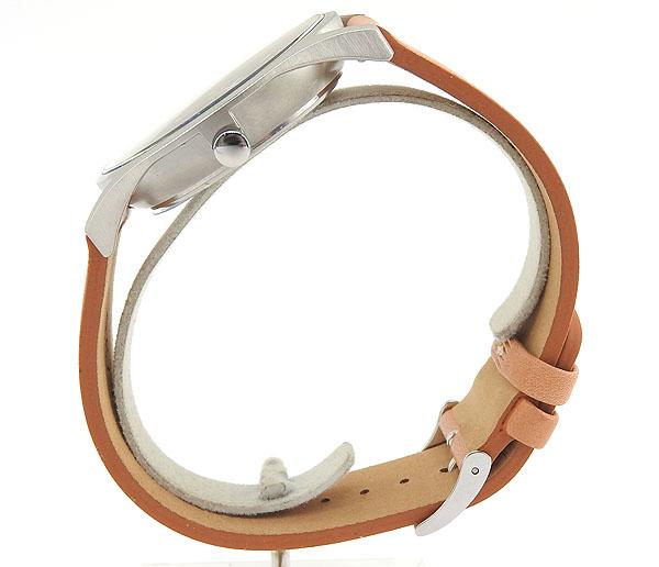 SKAGEN スカーゲン SKW6369 メンズ 腕時計 革ベルト レザー カレンダー クオーツ カジュアル ビジネス スーツ アナログ 青 ネイビー 茶 ブラウン 誕生日プレゼント 男性 父の日 ギフト海外モデル