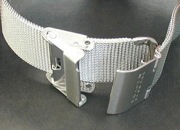 ★ 在sukagen SKAGEN 351LSSMO黑色人手表钟表商务以及休闲的样式适合的北欧设计