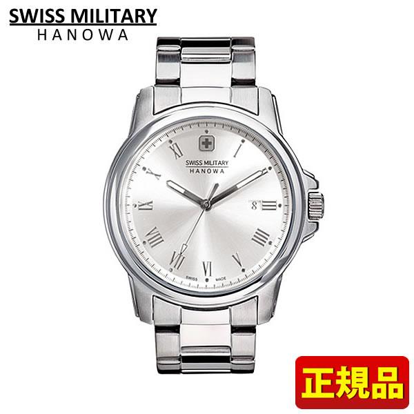 【送料無料】SWISS MILITARY ROMAN Hanowa スイスミリタリー ローマン メンズ 腕時計 新品 時計 ウォッチ ML365 ML-365 誕生日プレゼント 男性 ギフト