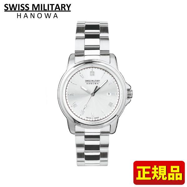 【送料無料】SWISS MILITARY スイスミリタリー ROMAN ローマン レディース 腕時計時計ML367 ML-367 シルバー 国内正規品 誕生日 誕生日プレゼント 女性 卒業祝い 入学祝い ギフト