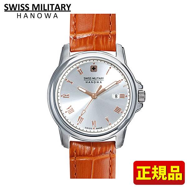 【送料無料】SWISS MILITARY ROMAN Hanowa スイスミリタリー ローマン レディース 腕時計時計ML383 ML-383 国内正規品 誕生日プレゼント 女性 ギフト