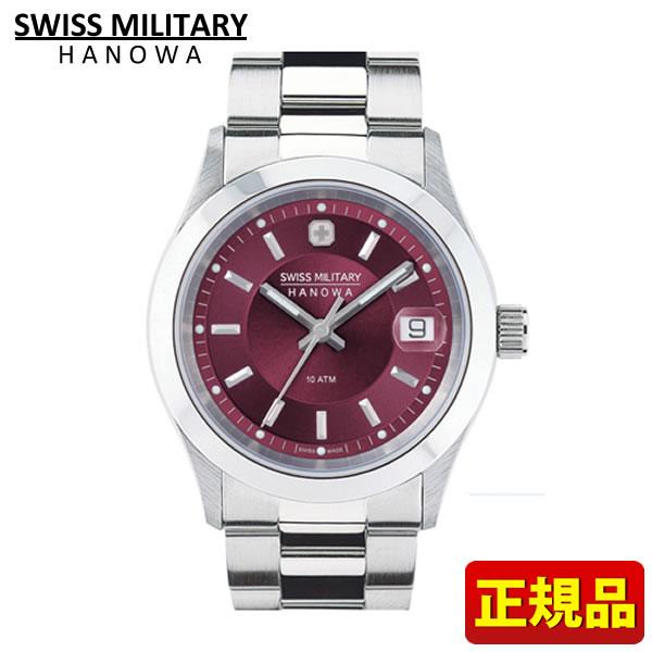 【先着!250円OFFクーポン】SWISS MILITARY ELEGANT PREMIUM スイスミリタリー 腕時計時計 エレガントプレミアム ML-305 ML305 メンズ 国内正規品 誕生日プレゼント 男性 ギフト