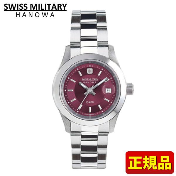 【送料無料】SWISS MILITARY ELEGANT PREMIUM スイスミリタリー 腕時計時計 エレガントプレミアム ML-310 ML310 レディース 国内正規品 誕生日プレゼント 女性 ギフト