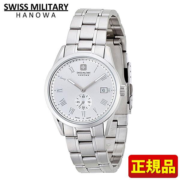 【先着!250円OFFクーポン】SWISS MILITARY ROMAN スイスミリタリー ローマン メンズ 腕時計 時計 ML345 ML-345 誕生日プレゼント 男性 ギフト