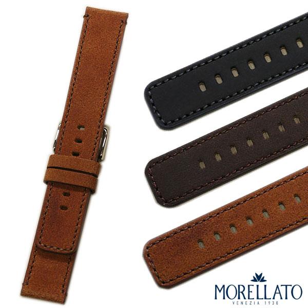 【モレラート】CELLINI チェリーニ カーフ 時計ベルト 時計バンド