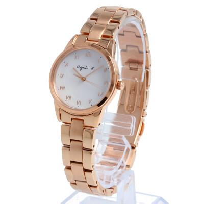 agnes b. / アニエスベー BU9034P1 腕時計 レディース ソーラー 【あす楽対応_東海】