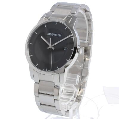 CALVIN KLEIN / カルバンクライン K2G2G14Y City シティ 腕時計 メンズ ステンレスベルト CK 【あす楽対応_東海】