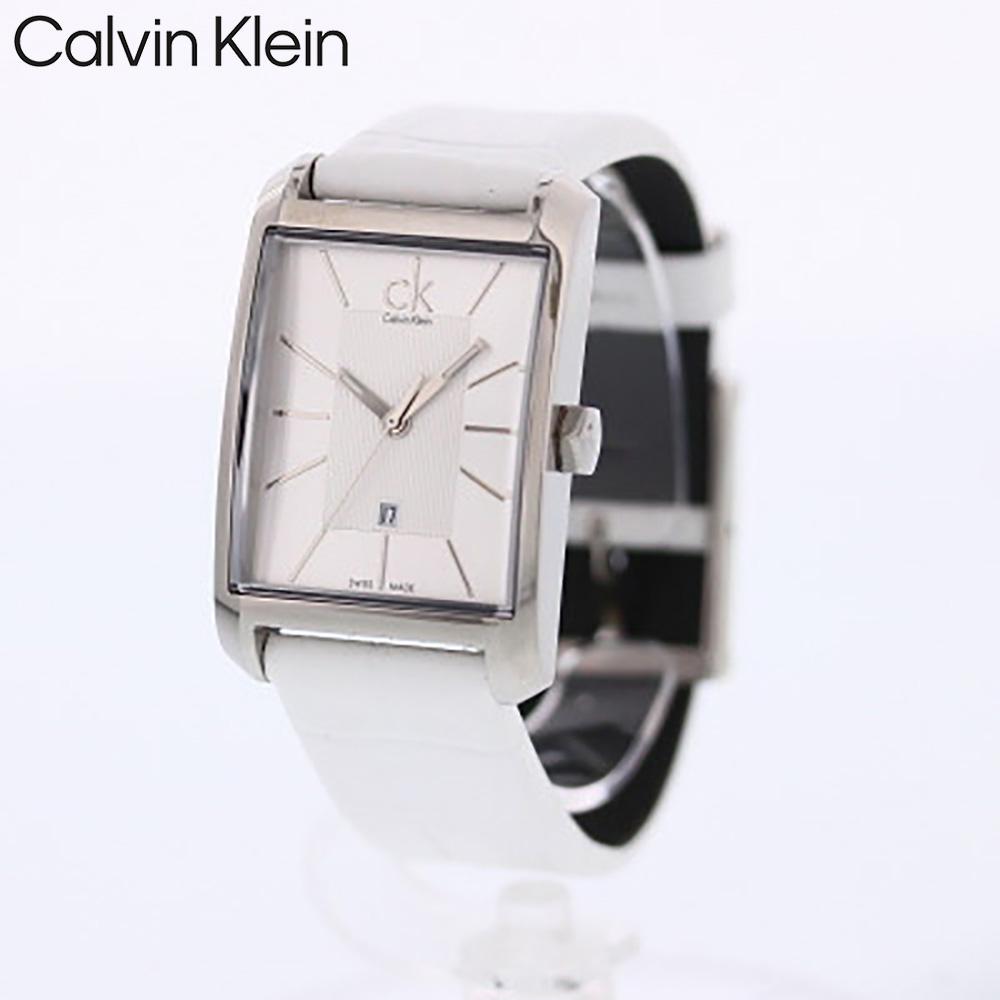 CALVIN KLEIN / カルバンクライン K2M23120腕時計 【あす楽対応_東海】