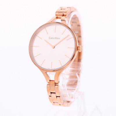 CALVIN KLEIN / カルバンクライン K7E23646 Graphic グラフィック 腕時計 レディース CK シーケー 【あす楽対応_東海】