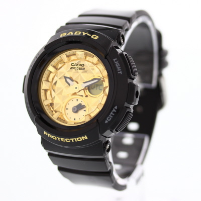 CASIO カシオ / Baby-G ベビージー BGA-195M-1A腕時計 【あす楽対応_東海】