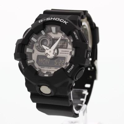 CASIO / カシオ G-SHOCK / ジーショック GA-710-1A腕時計 【あす楽対応_東海】