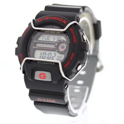 CASIO / カシオ G-SHOCK / ジーショック GLS-6900-1腕時計 【あす楽対応_東海】