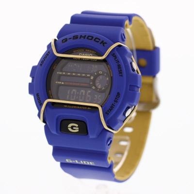 【最大2000円OFF!お買い物マラソン】CASIO / カシオ G-SHOCK / ジーショック GLS-6900-2G-LIDE 腕時計【あす楽対応_東海】