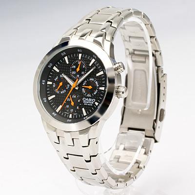 CASIO/卡西欧EDIFICE EF-312D-1/人手表