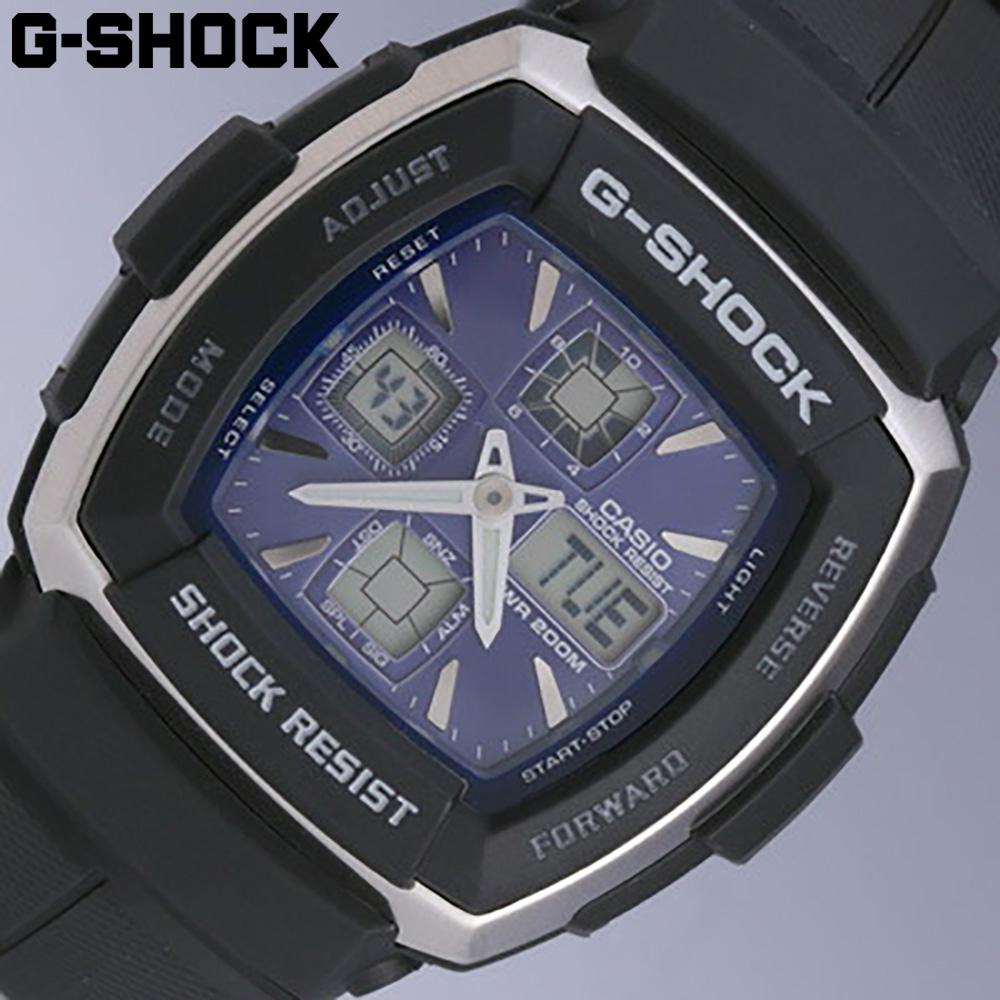 CASIO/卡西欧G-SHOCK G-350-2AV/G-SPIKE系列
