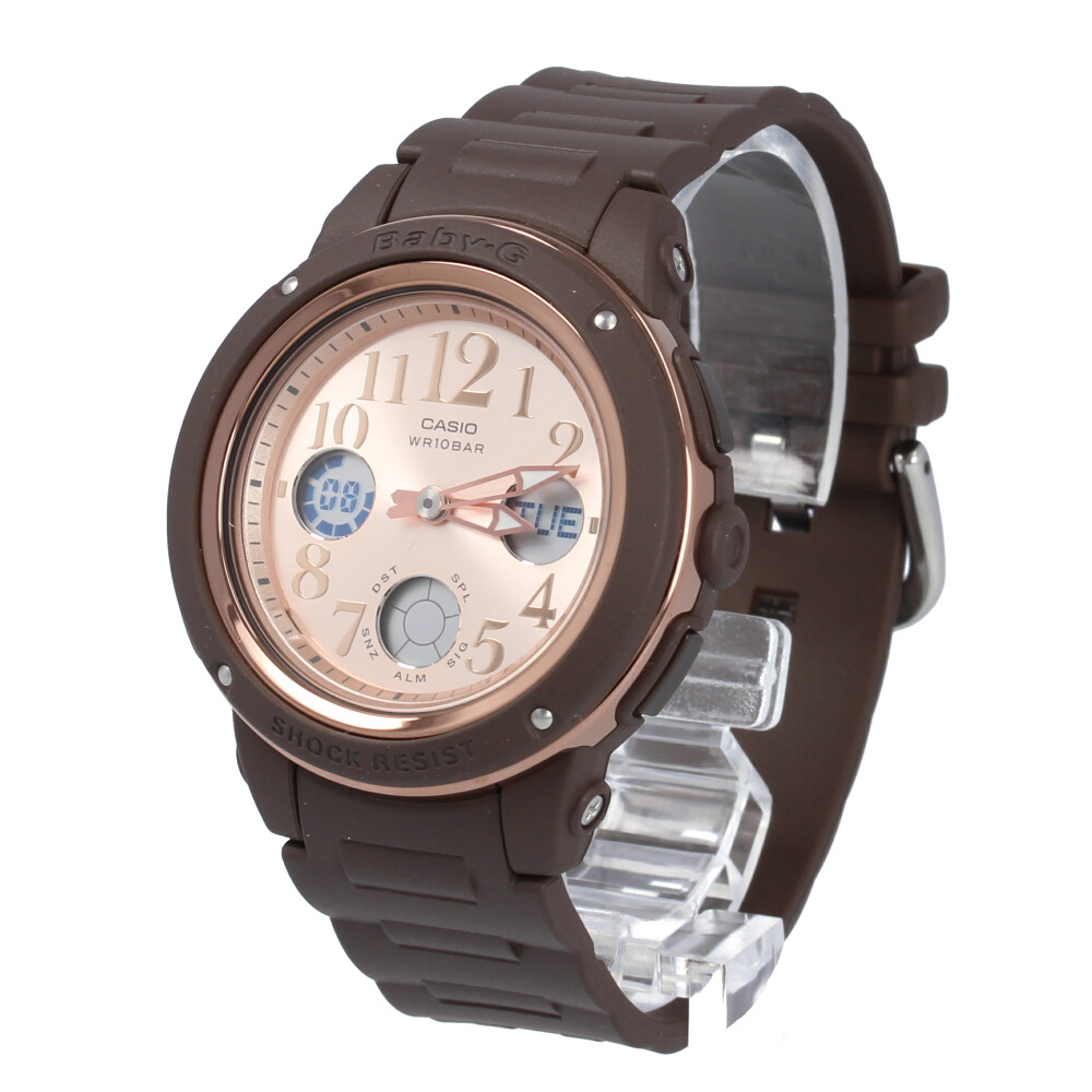 CASIO カシオ / Baby-G ベビージー BGA-150PG-5B1腕時計 レディース 【あす楽対応_東海】