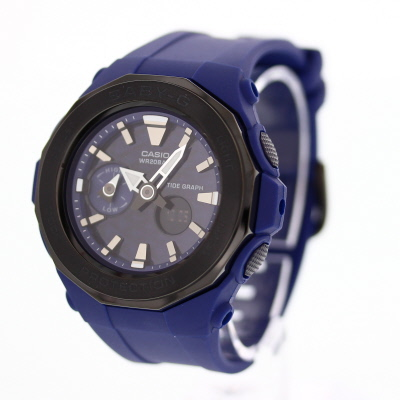 CASIO / カシオ Baby-G / ベビージー BGA-225G-2A / Beach Glamping Series / ビーチ・グランピング・シリーズ腕時計 【あす楽対応_東海】