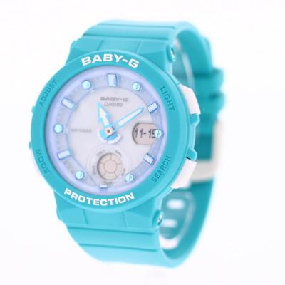 CASIO カシオ / Baby-G ベビージー BGA-250-2A腕時計 レディース 【あす楽対応_東海】