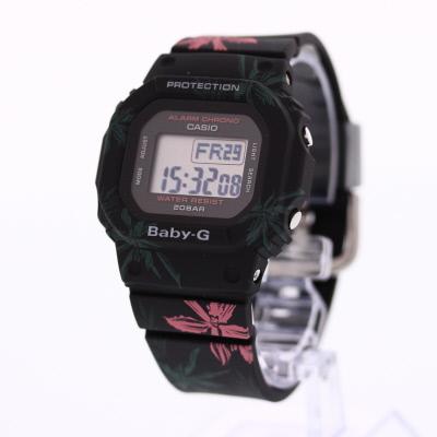 CASIO / カシオ Baby-G / ベビージー BGD-560CF-1 サマーフラワーパターン腕時計 レディース 【あす楽対応_東海】