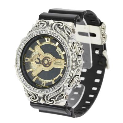 G-SHOCK / ジーショック カスタムパーツ GA110-023 腕時計用アクセサリー メンズ 【あす楽対応_東海】