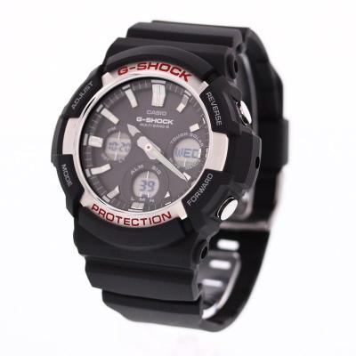 CASIO / カシオ G-SHOCK / ジーショック GAW-100-1A腕時計 メンズ コンビネーション 【あす楽対応_東海】